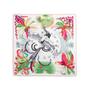 Authentic Second Hand Hermès Mythiques Phoenix Coloriage Scarf (PSS-744-00046) - Thumbnail 1