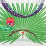 Authentic Second Hand Hermès Mythiques Phoenix Coloriage Scarf (PSS-744-00046) - Thumbnail 4