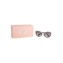 Authentic Second Hand Miu Miu Noir Evolution Cat Eye Sunglasses (PSS-034-00053) - Thumbnail 9