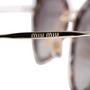 Authentic Second Hand Miu Miu Noir Evolution Cat Eye Sunglasses (PSS-034-00053) - Thumbnail 6