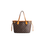 Authentic Second Hand Louis Vuitton Monogram Neverful PM (PSS-037-00033) - Thumbnail 0