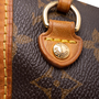 Authentic Second Hand Louis Vuitton Monogram Neverful PM (PSS-037-00033) - Thumbnail 4