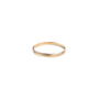Authentic Second Hand Cartier Trinity Bracelet Small (PSS-071-00335) - Thumbnail 0