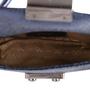 Authentic Second Hand Anya Hindmarch Tiny Tim Metallic Crossbody Bag (PSS-047-00223) - Thumbnail 6
