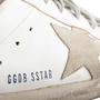 Authentic Second Hand Golden Goose Deluxe Brand Super Star Sneakers (PSS-059-00057) - Thumbnail 7