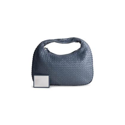 Authentic Second Hand Bottega Veneta Intrecciato Weave Hobo Bag (PSS-784-00002)