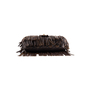 Authentic Second Hand Chanel Paris-Dallas Fringe Flap Bag (PSS-200-01797) - Thumbnail 3