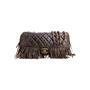 Authentic Second Hand Chanel Paris-Dallas Fringe Flap Bag (PSS-200-01797) - Thumbnail 0