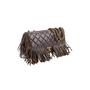 Authentic Second Hand Chanel Paris-Dallas Fringe Flap Bag (PSS-200-01797) - Thumbnail 1