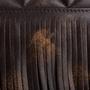 Authentic Second Hand Chanel Paris-Dallas Fringe Flap Bag (PSS-200-01797) - Thumbnail 7