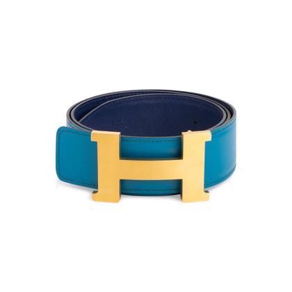 Authentic Second Hand Hermès Constance 42mm Belt (PSS-200-01802)