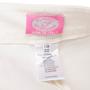 Authentic Second Hand Blugirl Blumarine Cream Pants (PSS-703-00017) - Thumbnail 2