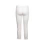 Authentic Second Hand Blugirl Blumarine Cream Pants (PSS-703-00017) - Thumbnail 1