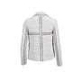 Authentic Second Hand Chanel Spring Summer 2014 Tweed Jacket (PSS-770-00020) - Thumbnail 1