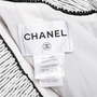 Authentic Second Hand Chanel Spring Summer 2014 Tweed Jacket (PSS-770-00020) - Thumbnail 4