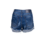 Authentic Second Hand One Teaspoon Bandit Shorts (PSS-200-01821) - Thumbnail 1
