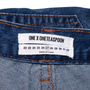 Authentic Second Hand One Teaspoon Bandit Shorts (PSS-200-01821) - Thumbnail 2