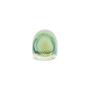 Authentic Second Hand Lalique Serpent Dome Ring (PSS-156-00083) - Thumbnail 6