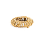 Authentic Vintage Leonard Thick Cuff (PSS-304-00044) - Thumbnail 1