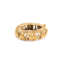 Authentic Vintage Leonard Thick Cuff (PSS-304-00044) - Thumbnail 2