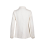 Authentic Second Hand Chanel High Collar Tweed Jacket (PSS-200-01823) - Thumbnail 1