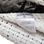 Authentic Second Hand Chanel Spring 2005 Sequinned Tweed Jacket (PSS-200-01824) - Thumbnail 3