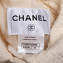 Authentic Second Hand Chanel Pearl Button Zip Front Jacket (PSS-200-01846) - Thumbnail 2