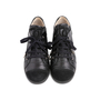 Authentic Second Hand Chanel Suede Cap Toe Sneakers (PSS-190-00137) - Thumbnail 0