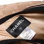 Authentic Second Hand Chanel Houndstooth Woven Jacket (PSS-200-01844) - Thumbnail 5