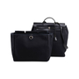 Authentic Second Hand Hermès Herbag MM 2 in 1 (PSS-627-00006) - Thumbnail 7