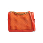 Authentic Second Hand Stella McCartney Falabella Woven Shoulder Bag (PSS-805-00016) - Thumbnail 0