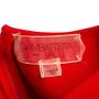 Authentic Second Hand Giambattista Valli Ruffle Knit Jersey Dress (PSS-795-00012) - Thumbnail 2