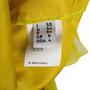 Authentic Second Hand Moschino Ruffled Organza Dress (PSS-795-00025) - Thumbnail 2