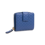 Authentic Second Hand Gucci Micro Guccissima Wallet (PSS-059-00059) - Thumbnail 1
