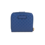 Authentic Second Hand Gucci Micro Guccissima Wallet (PSS-059-00059) - Thumbnail 2