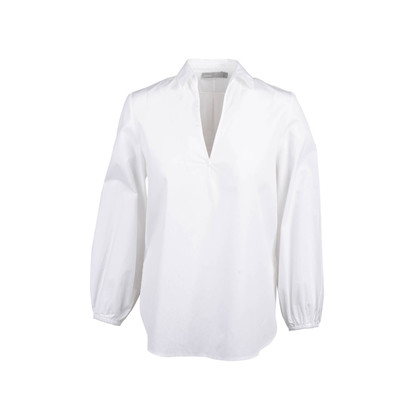 Authentic Second Hand Vince V-neck Blouse (PSS-603-00078)