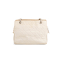 Authentic Vintage Chanel Petite Timeless Shopping Tote (PSS-797-00001) - Thumbnail 2