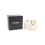 Authentic Vintage Chanel Petite Timeless Shopping Tote (PSS-797-00001) - Thumbnail 13