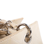 Authentic Vintage Chanel Petite Timeless Shopping Tote (PSS-797-00001) - Thumbnail 6