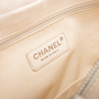 Authentic Vintage Chanel Petite Timeless Shopping Tote (PSS-797-00001) - Thumbnail 7
