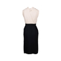 Authentic Second Hand Lanvin Twist Front Dress (PSS-770-00037) - Thumbnail 1