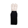Authentic Second Hand Lanvin Twist Front Dress (PSS-770-00037) - Thumbnail 0