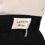 Authentic Second Hand Lanvin Twist Front Dress (PSS-770-00037) - Thumbnail 3