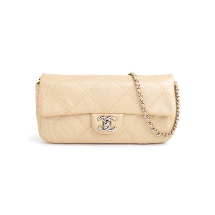 Authentic Second Hand Chanel Ultimate Stitch Flap Bag (PSS-813-00001)