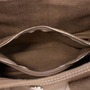 Authentic Second Hand Hermès  Etoupe Valparaiso 31 Bag (PSS-600-00054) - Thumbnail 9