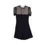 Authentic Second Hand Miu Miu Babydoll Dress (PSS-795-00057) - Thumbnail 0