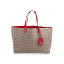 Authentic Second Hand Gucci Supreme Reversible Tote Bag (PSS-332-00046) - Thumbnail 0