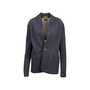 Authentic Second Hand Armani Jeans Contrast Stitch Jacket (PSS-801-00011) - Thumbnail 0