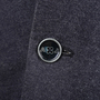 Authentic Second Hand Armani Jeans Contrast Stitch Jacket (PSS-801-00011) - Thumbnail 2