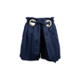 Authentic Second Hand Raoul Eyelet Paperbag Shorts (PSS-449-00024) - Thumbnail 0